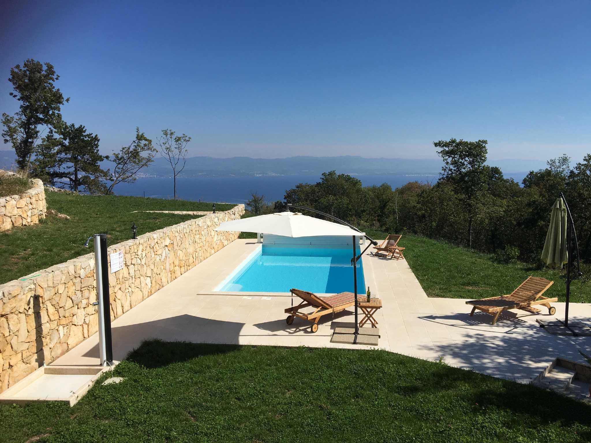 Villa Romatika & Pool