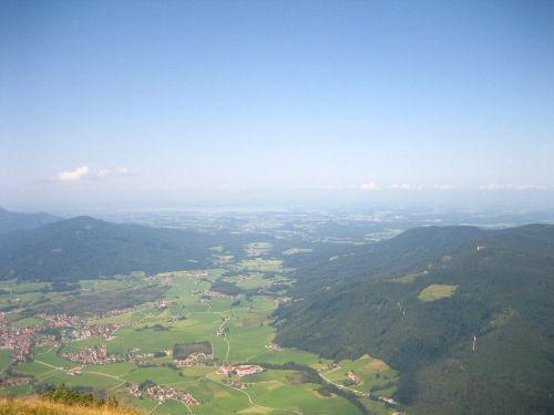 Die Berchtesgadener Alpen