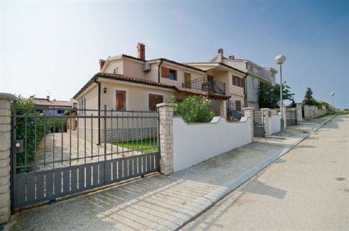 Detailbild von Villa Marianne - Apt A1