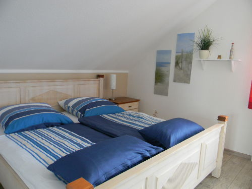 Schlafzimmer Strand 1