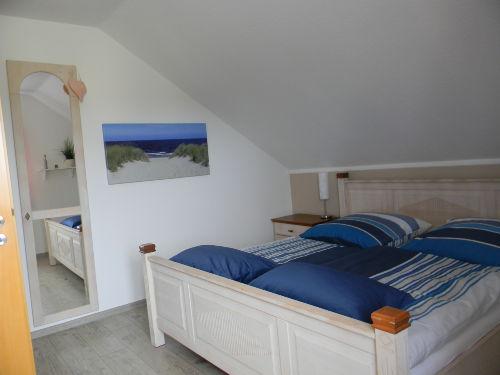 Schlafzimmer Strand 2