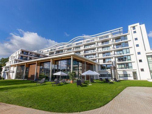 Detailbild von Apartment Carat Residenz - Ferienwohnung Rubin