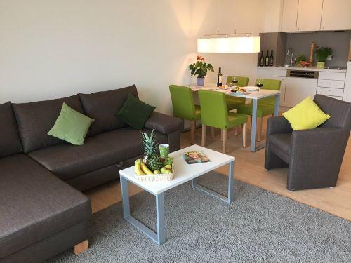 Zusatzbild Nr. 03 von Apartment Carat Residenz - Ferienwohnung Rubin