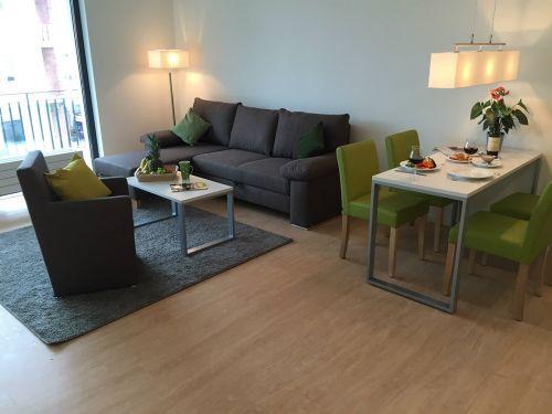 Zusatzbild Nr. 04 von Apartment Carat Residenz - Ferienwohnung Rubin