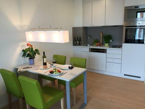 Zusatzbild Nr. 05 von Apartment Carat Residenz - Ferienwohnung Rubin