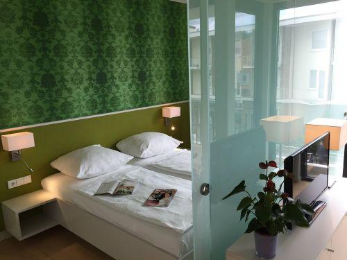 Zusatzbild Nr. 06 von Apartment Carat Residenz - Ferienwohnung Rubin