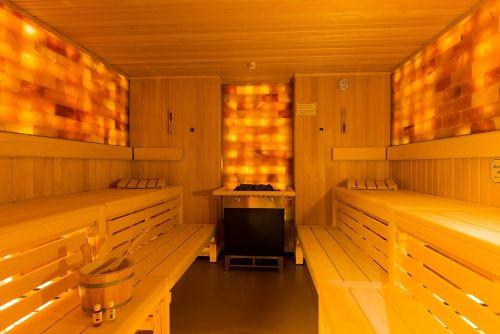 Zusatzbild Nr. 14 von Apartment Carat Residenz - Ferienwohnung Rubin