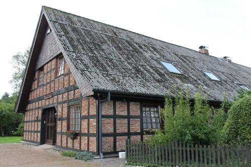Zusatzbild Nr. 01 von Ferienwohnung Cuxhaven-Altenbruch