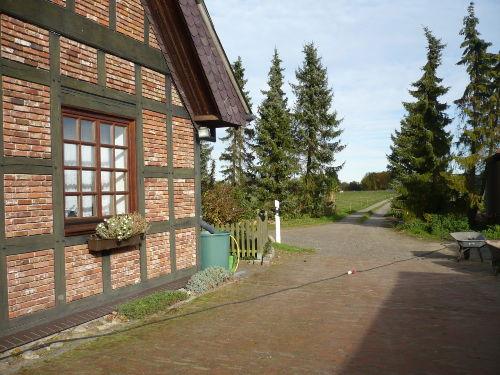 Zusatzbild Nr. 03 von Ferienwohnung Cuxhaven-Altenbruch