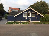 Ferienhaus 'Kleines M�wennest Holnis' in Gl�cksburg-Holnis - kleines Detailbild