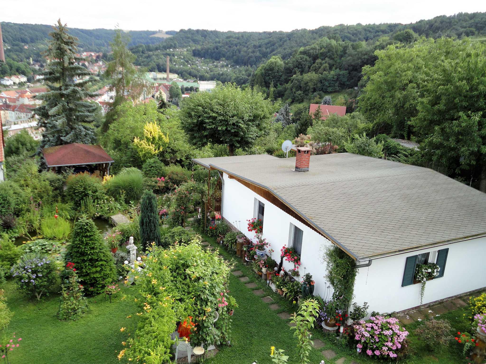 Zusatzbild Nr. 13 von Ferienhaus 'Am Questenberg'