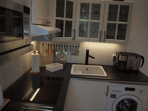 Studio 2, Küche
