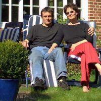 Vermieter: Ihre Gastgeber Heidi und Norfried Edler