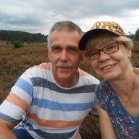 Vermieter: Ihre Vermieter Gerd & Kornelia Wischweh