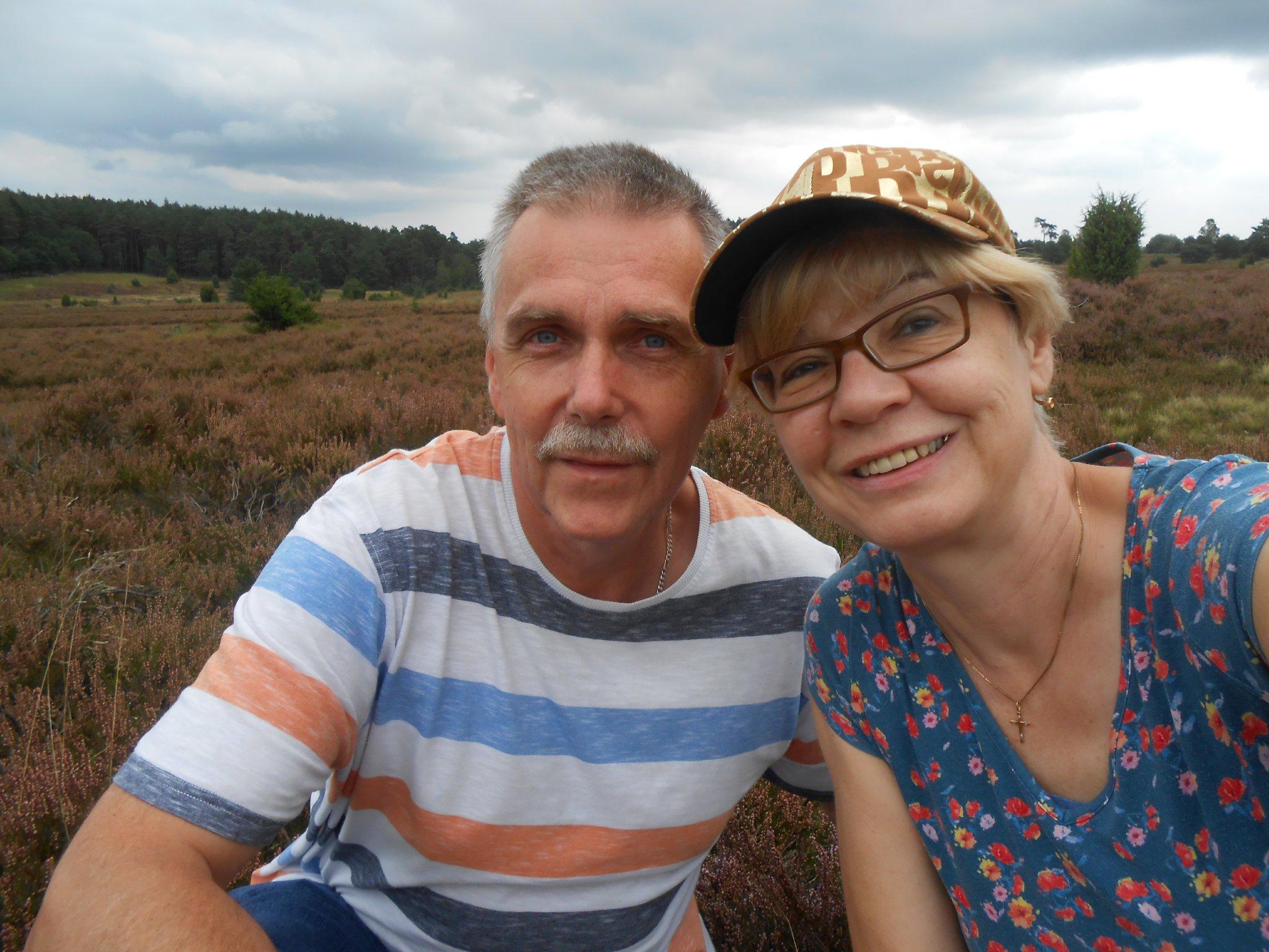 Ihre Vermieter Gerd & Kornelia Wischweh