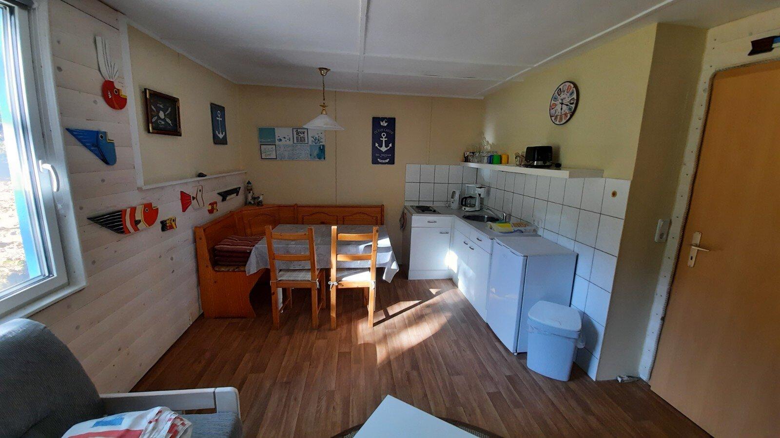 Ihr Schlafzimmer mit Doppelbett