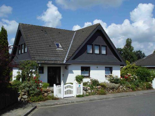 Detailbild von Ferienwohnung 'Haus Salzwiese'