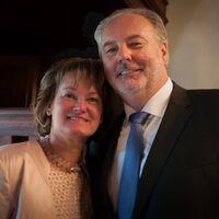 Vermieter: Ihre Vermieter Charlotte & Peter Walter