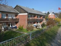 Haus Petersen - Ferienwohnung Nr. 2 in Wyk auf F�hr - kleines Detailbild