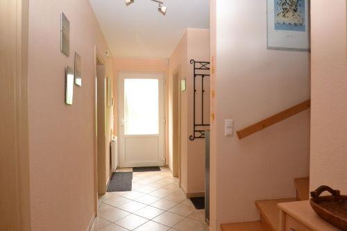 Eingangsbereich / Flur im Erdgeschoss