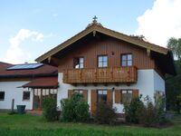 Haus am Hof - Ferienwohnung oben in Kirchseeon - kleines Detailbild