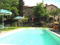 Toskana - Ferienwohnung Marina in Castel Focognano - kleines Detailbild