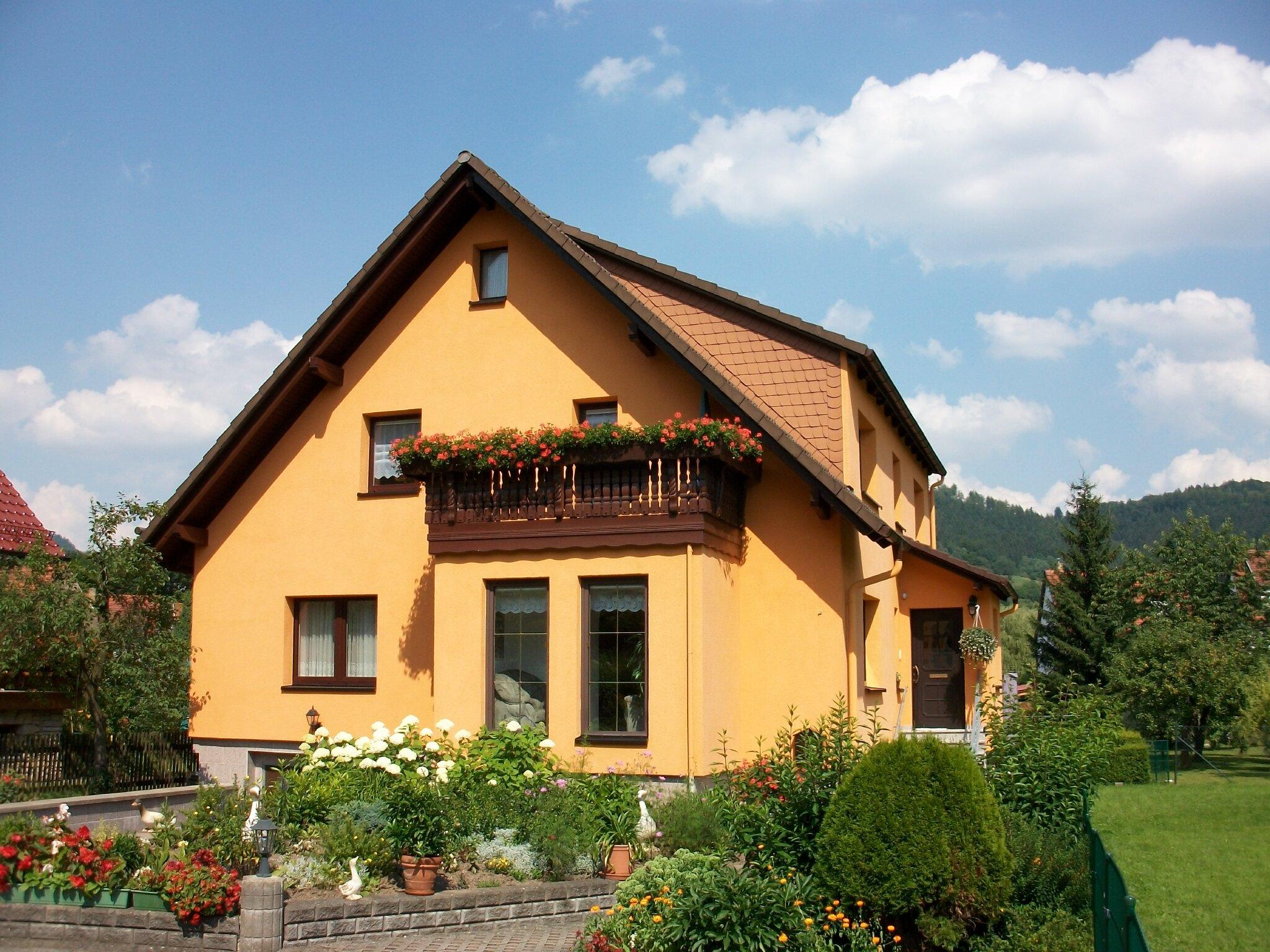 Ferienwohnung Am Tennelberg