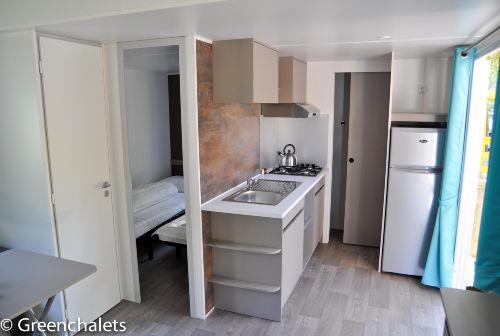 Küche chalet S