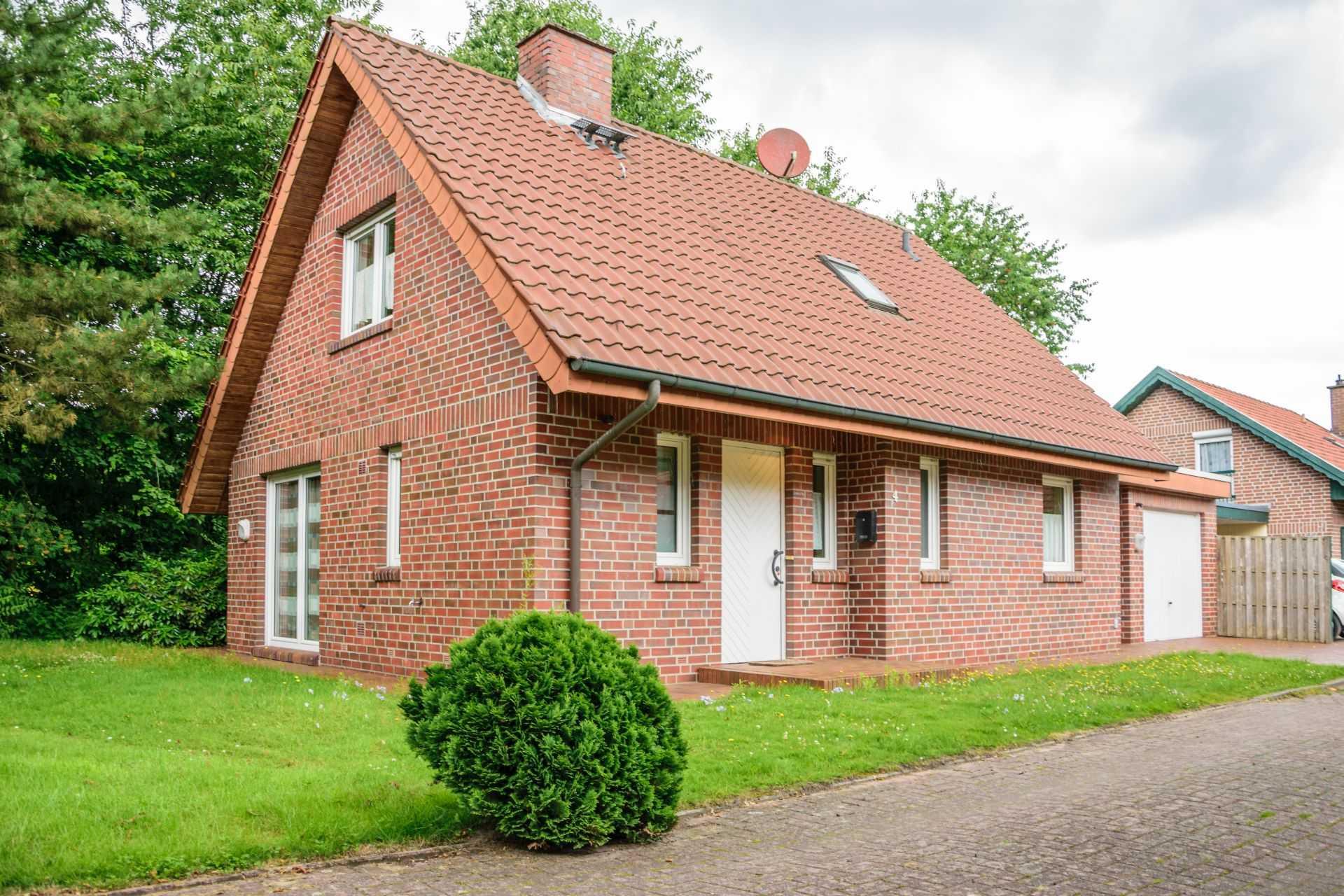 Ferienhaus Bilstein