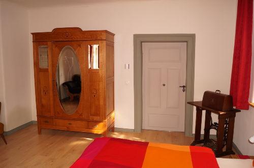 Zusatzbild Nr. 02 von Ferienwohnung 'Altes Pfarrhaus'