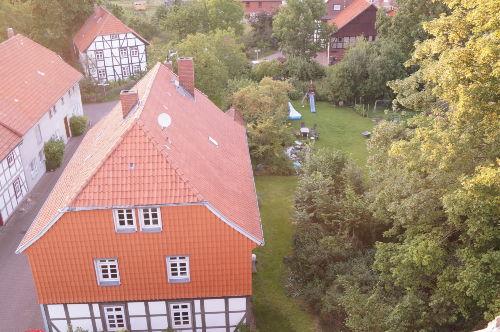 Zusatzbild Nr. 08 von Ferienwohnung 'Altes Pfarrhaus'