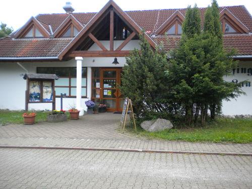 Der Öfinger Landgasthof hier Feriendorf
