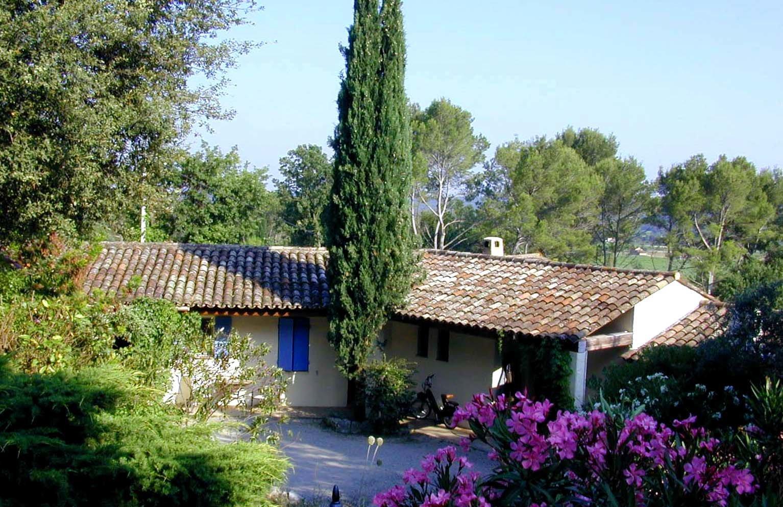 Detailbild von Villa Melocoton