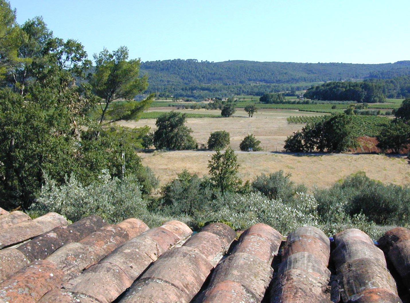 Umgebung von Villa Melocoton