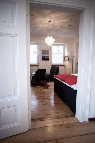 Zusatzbild Nr. 04 von Ferienwohnung P&G Rooms
