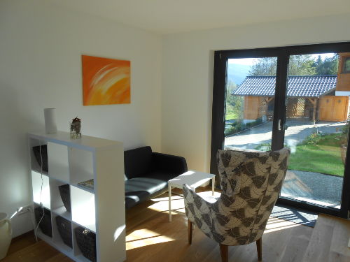 Detailbild von Apartment Kandelblick