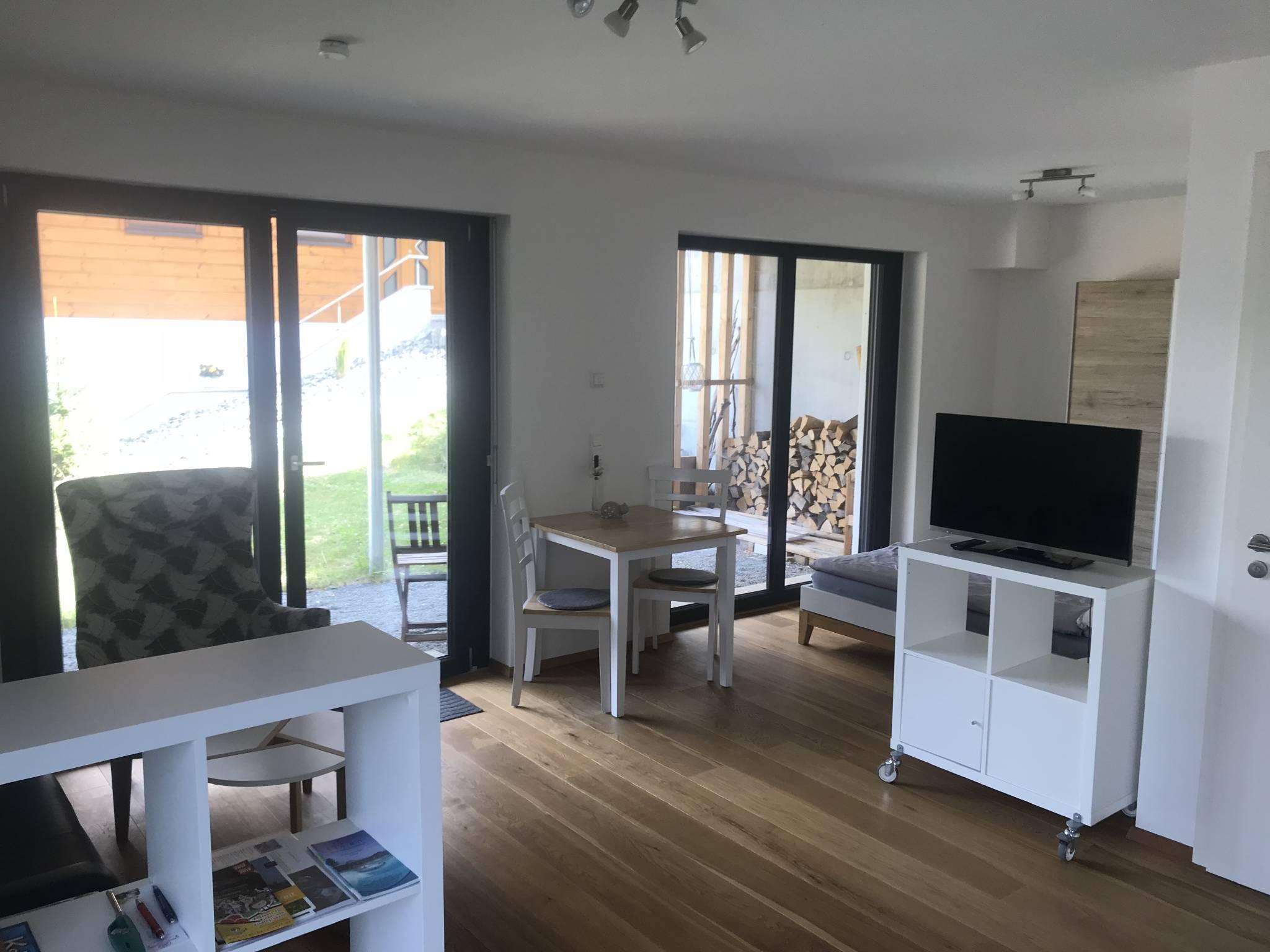 Zusatzbild Nr. 02 von Apartment Kandelblick