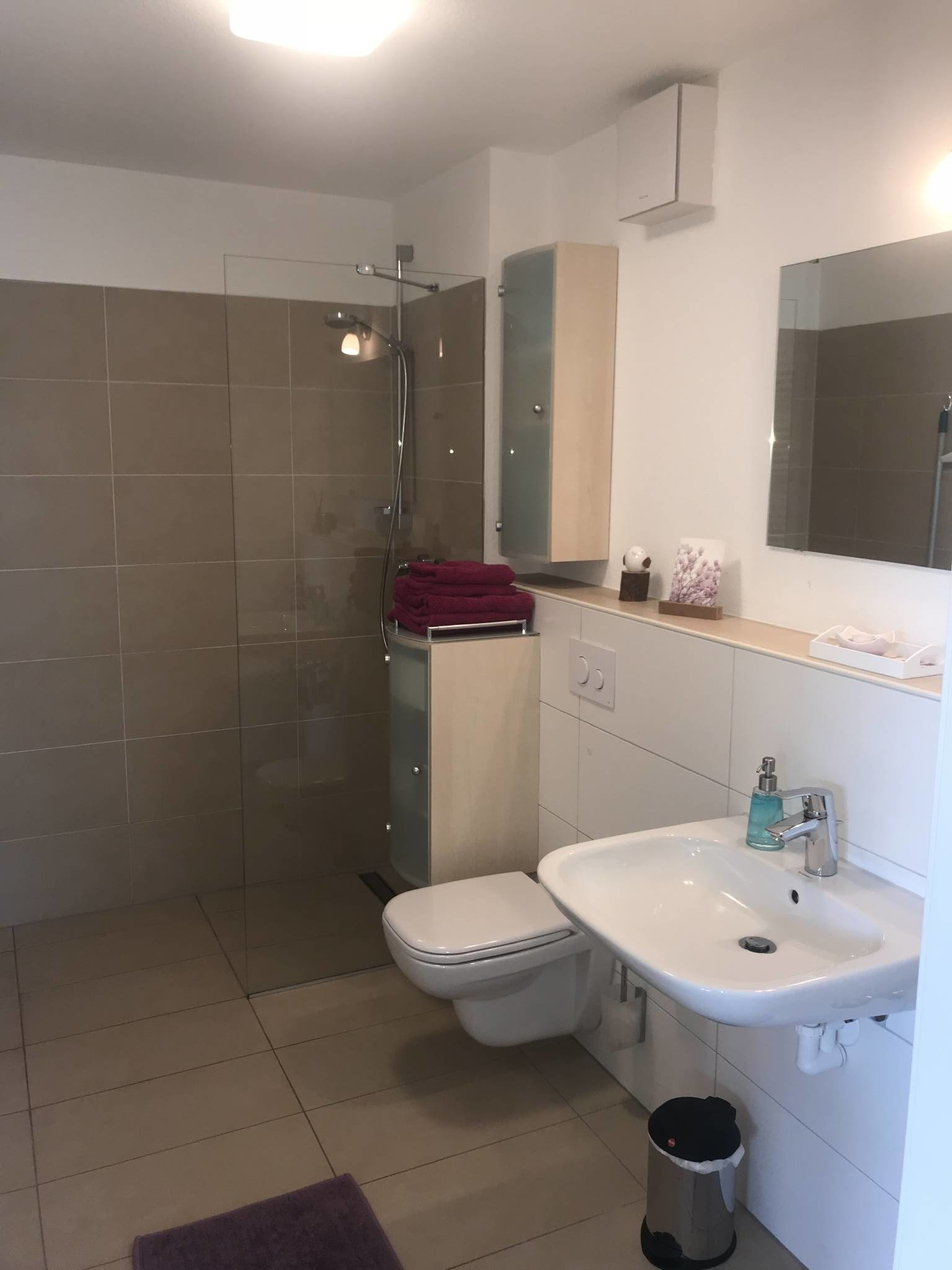 Zusatzbild Nr. 05 von Apartment Kandelblick