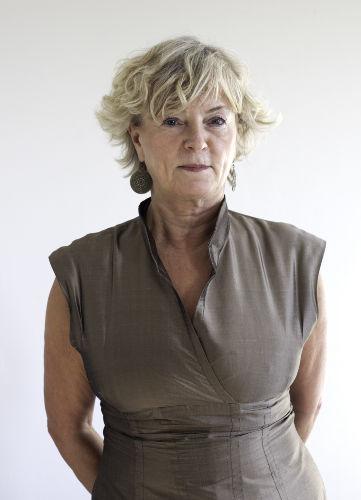 Ihre Vermieterin Frau Marie-Luise Meichsner stellt sich vor