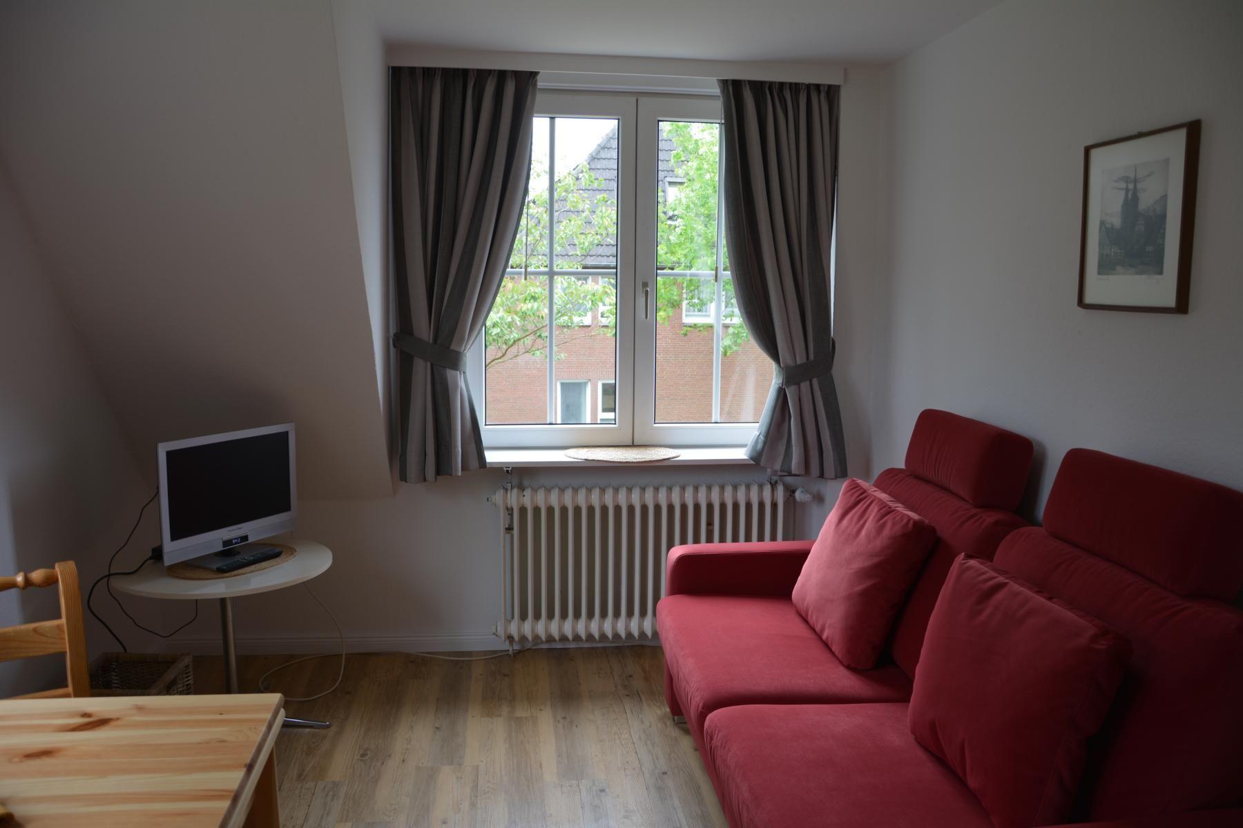 Zusatzbild Nr. 03 von Haus Pax - Appartement 8