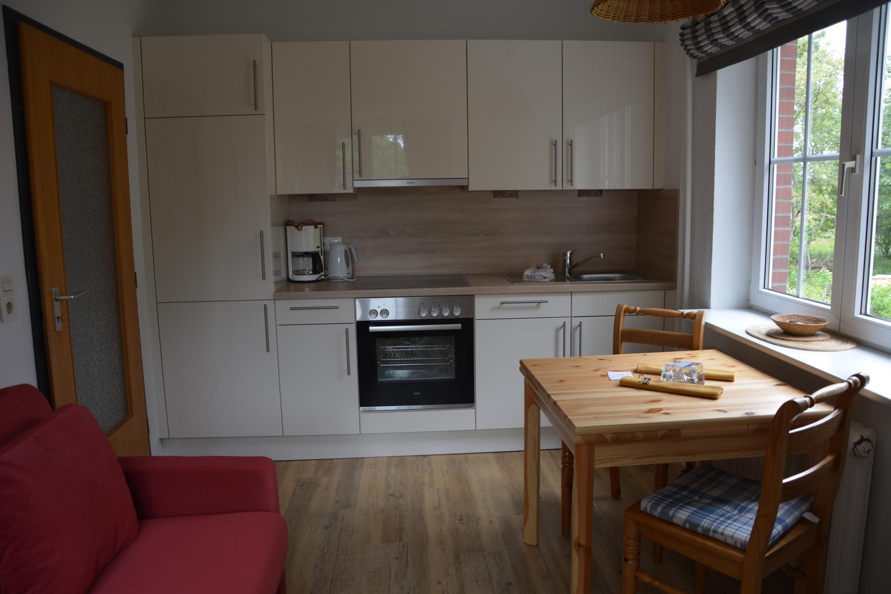 Zusatzbild Nr. 04 von Haus Pax - Appartement 8