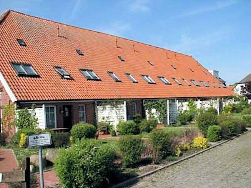 Detailbild von Ankerplatz Greetsiel