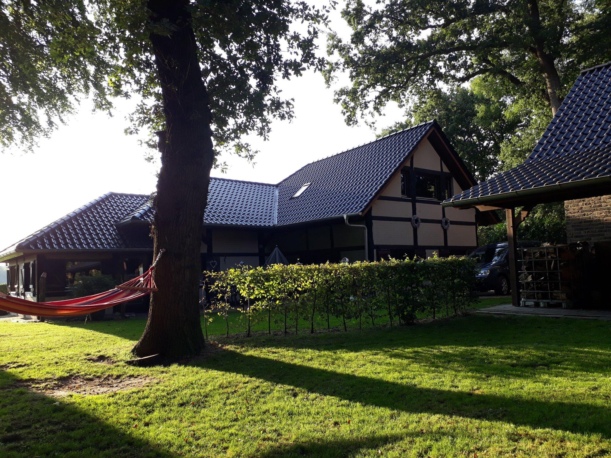 Zusatzbild Nr. 01 von Ferienhaus Heuerhaus Gut Einhaus