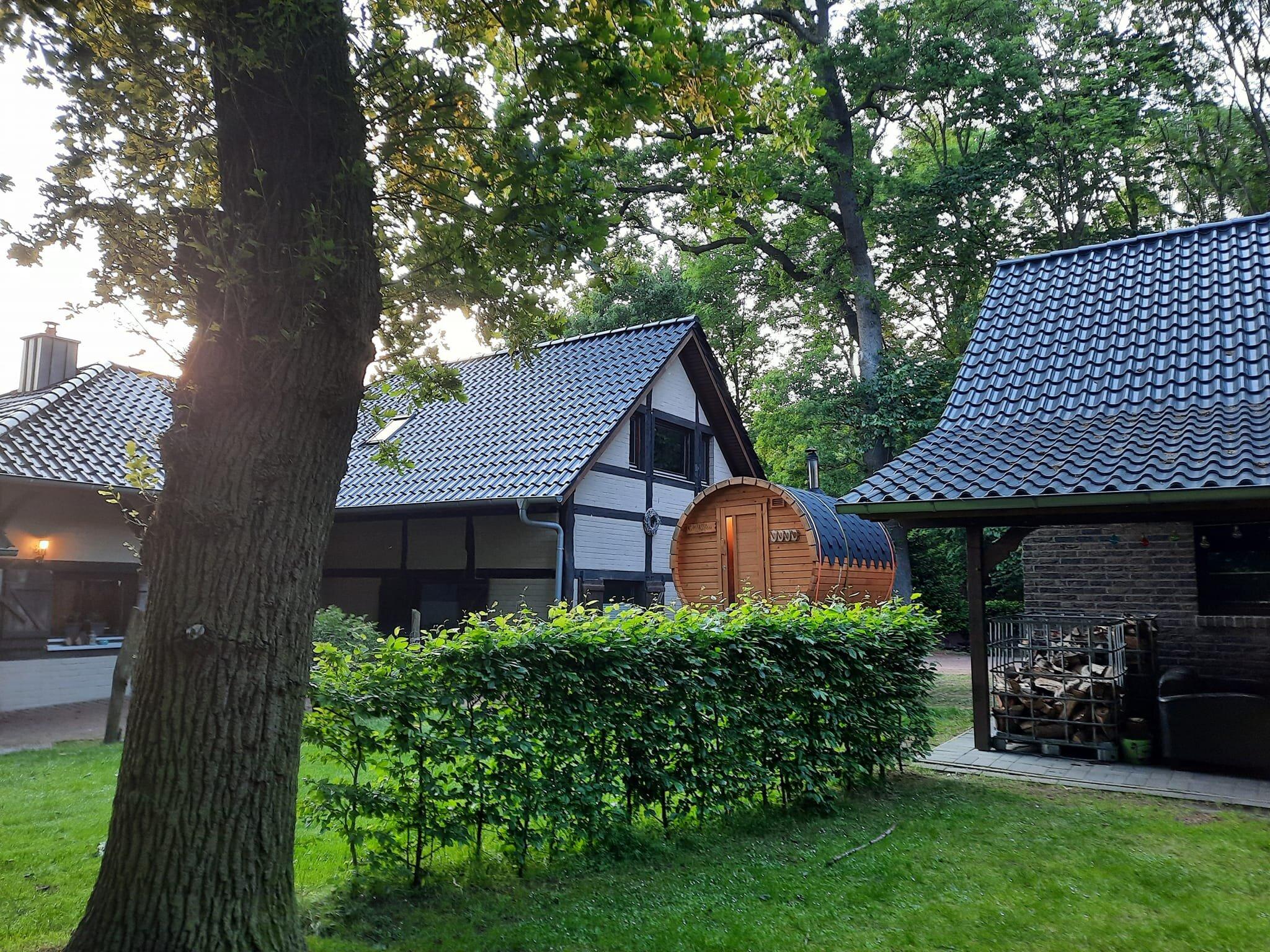 Zusatzbild Nr. 02 von Ferienhaus Heuerhaus Gut Einhaus