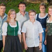 Vermieter: Unsere Familie
