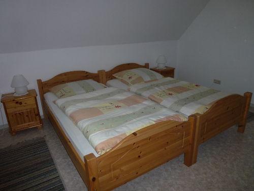 gem�tliches Schlafzimmer