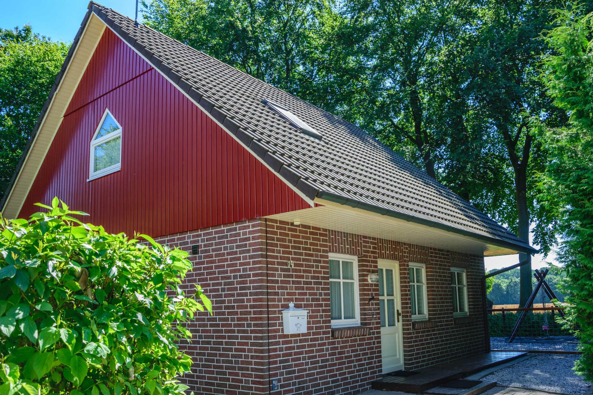"""Ferienhaus """"Zum Hasenlager"""""""