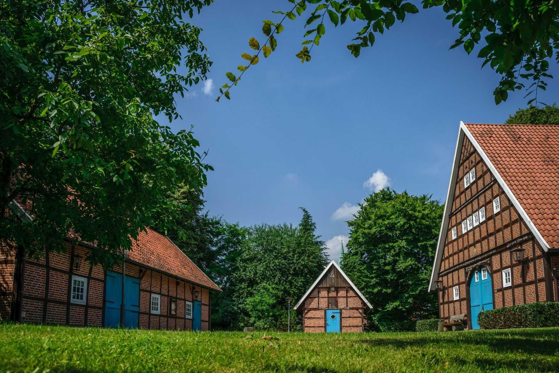 Heimathof Sögel