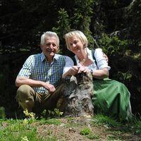 Vermieter: Karl und Herta