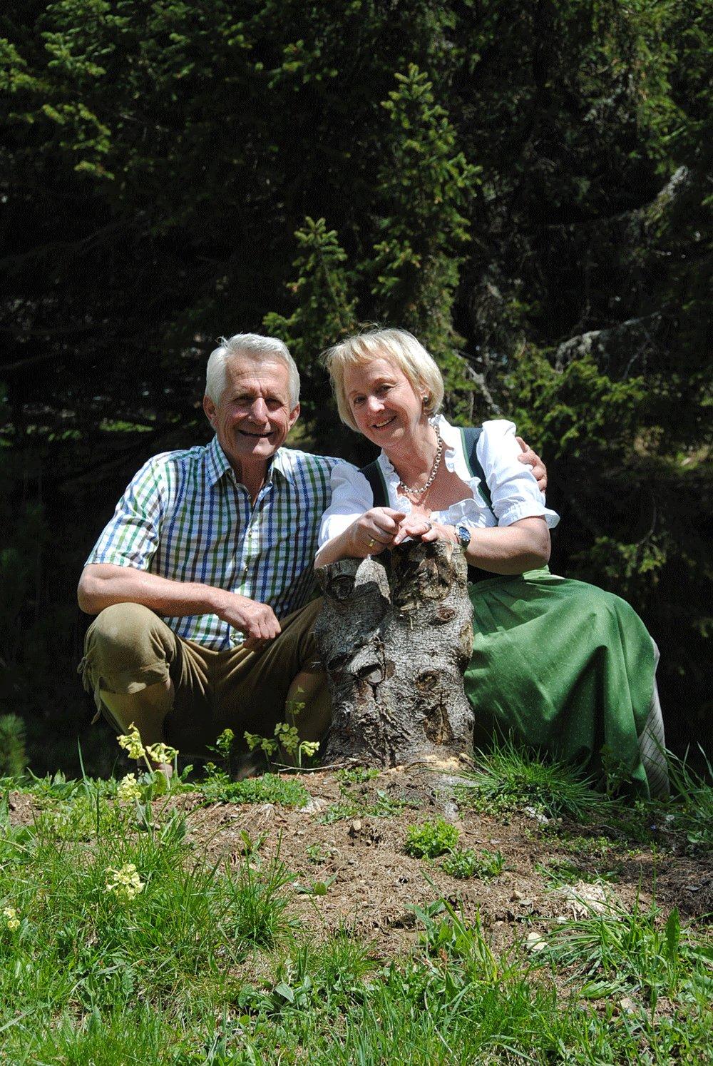Karl und Herta